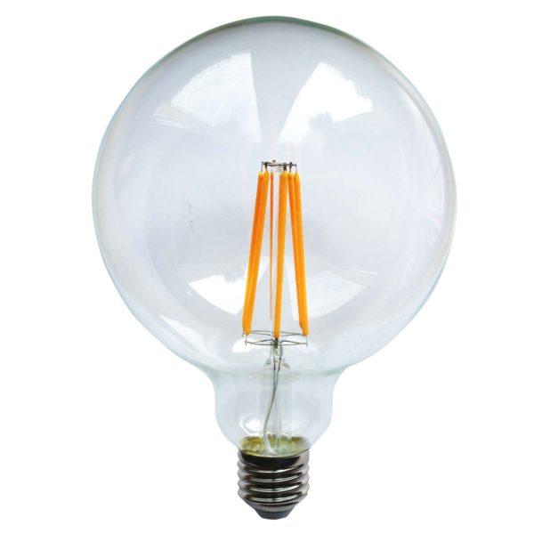 LED lemputė  VINTAGE G125-LL
