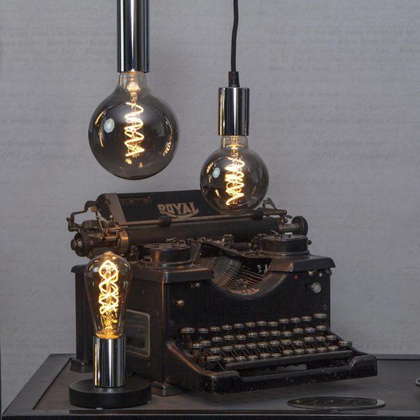 LED lemputė FLEXIFILAMENT A125