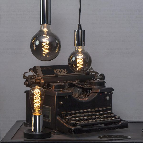 LED lemputė FLEXIFILAMENT ST64