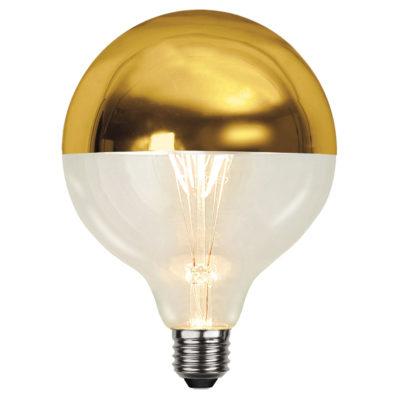 LED lemputė GOLD G125