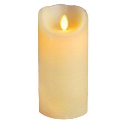 LED žvakė TWINKLE (17,5 cm)