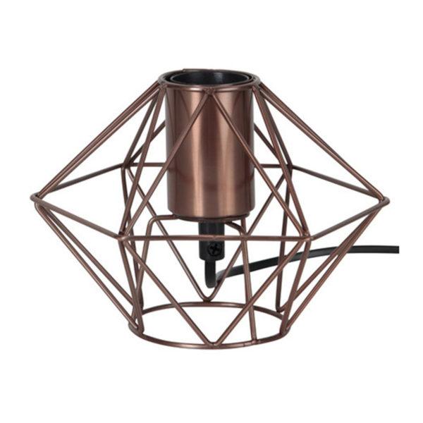 Lemputės stovas EDGE COPPER