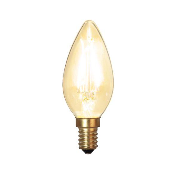 LED lemputė C35 SOFT GLOW