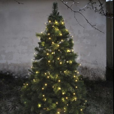 Girlianda eglutei CHRISTMAS TREE LED