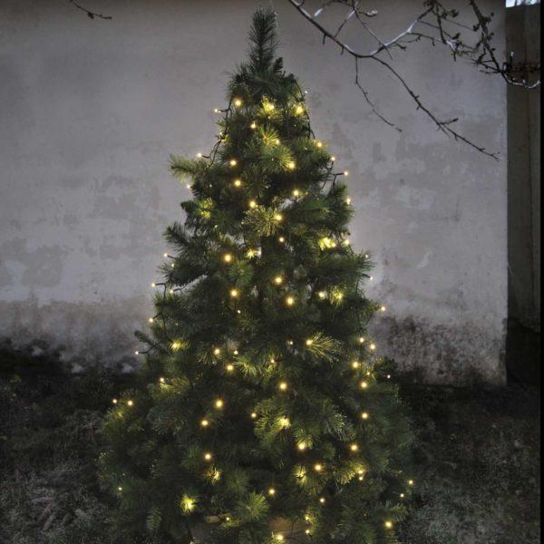 Girlianda eglutei CHRISTMAS TREE LED
