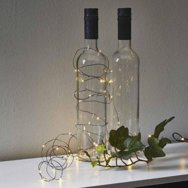 Lemputės-vielutės GREEN DEW DROP 40