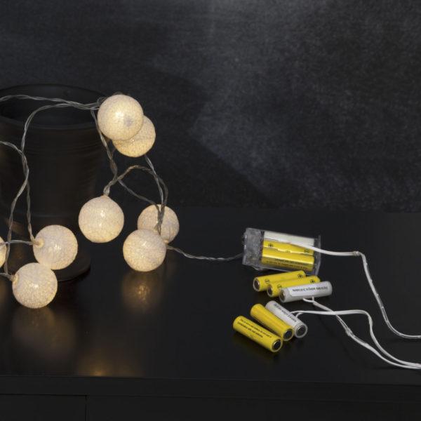 Baterijų adapteris, AA, 3x3