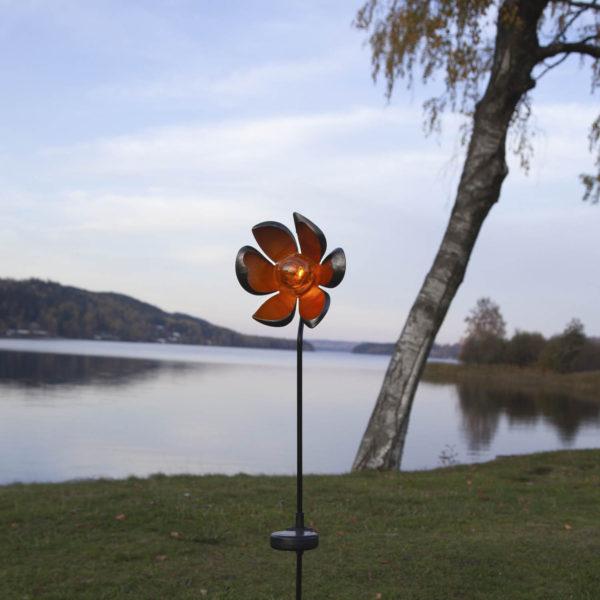 Sodo dekoracija FLOWER SOLAR