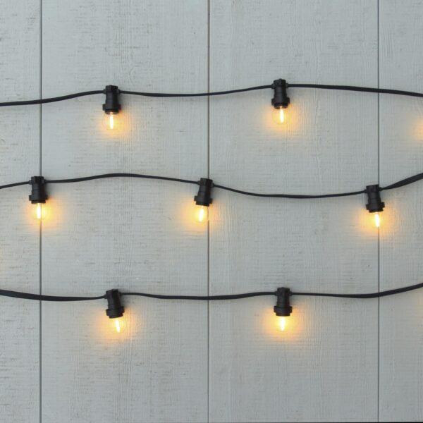 Lempučių girliandos laidas BELT LIGHT