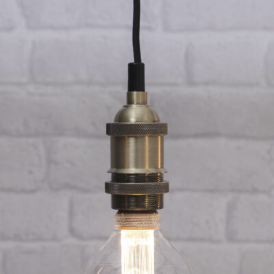 Lemputės lizdas ARCHAIC