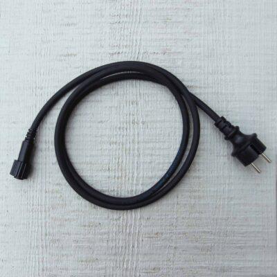 Maitinimo kabelis POWER PLUG 1.5m