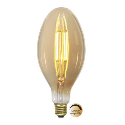LED lemputė INDUSTRIAL VINTAGE C100, 4.5W / 2000K / E27