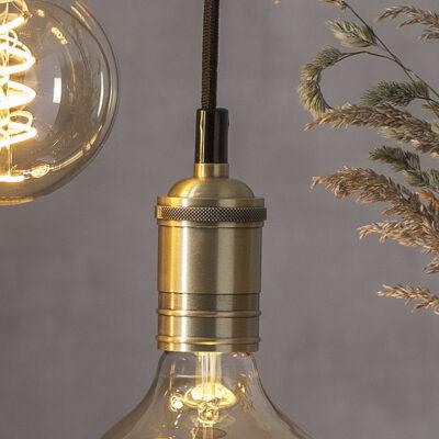 Lemputės lizdas CLASSICAL