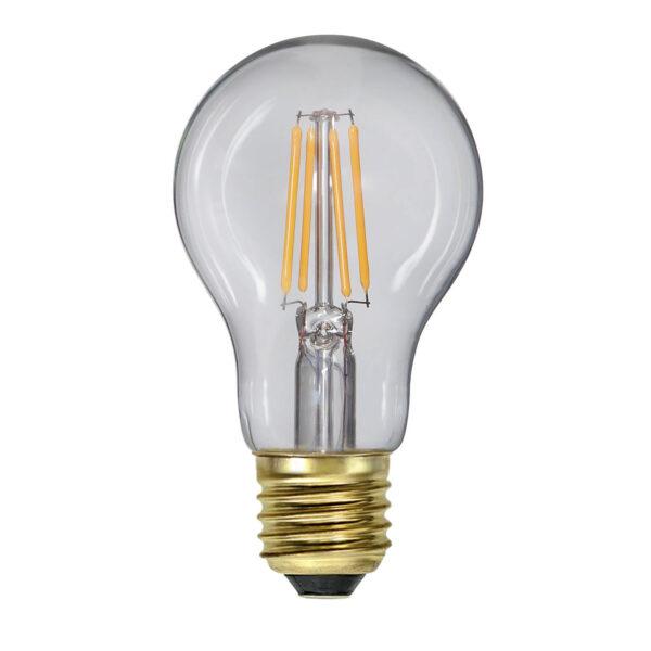 LED lemputė girliandai A60 SOFT GLOW DIM