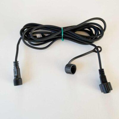 Prailginimo kabelis 31V DC
