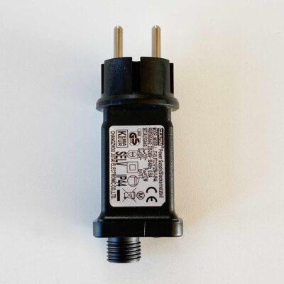 Maitinimo blokas su mirksėjimo funkcijomis 31V DC