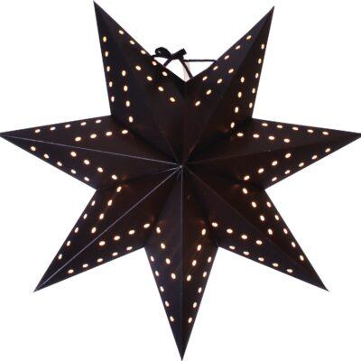 Popierinė žvaigždė BOBO 34CM
