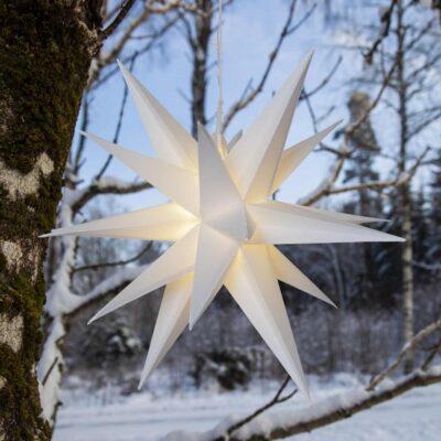 Kalėdinė lauko dekoracija ALICE 57CM