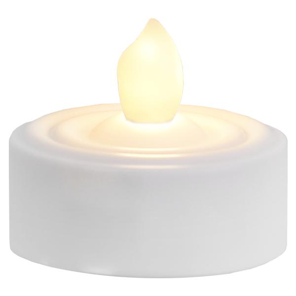 LED žvakutės PAULO, 2 vnt