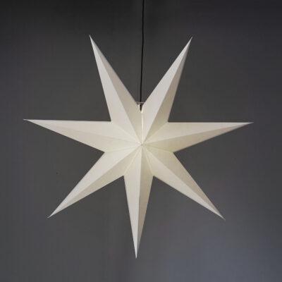 Popierinė žvaigždė FROZEN 100CM